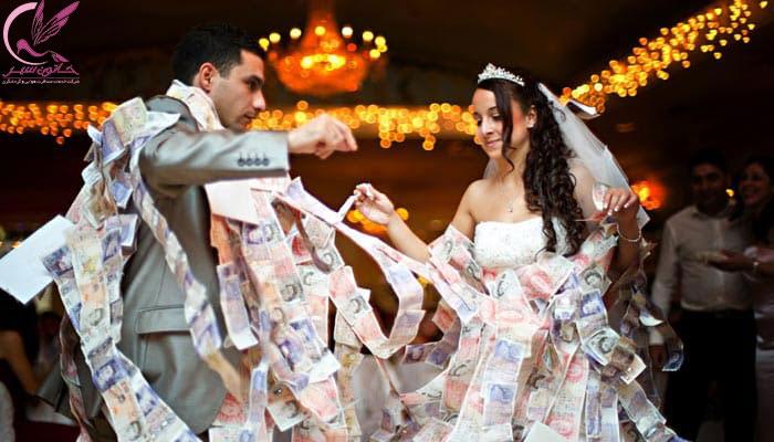 رسوم ازدواج در قبرس