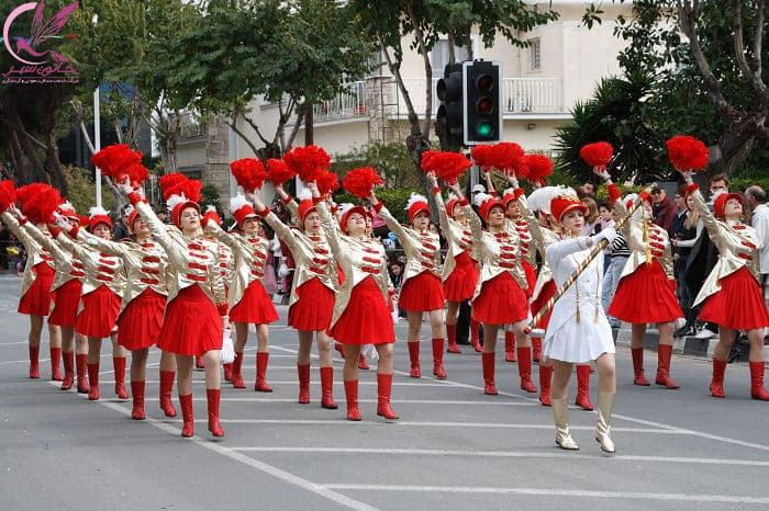 استقبال و خوش آمدگویی در رسوم مردم قبرس